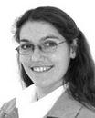Dr Claudia Ruff