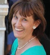 Christiane Rorhemund, Hebamme und Stillberaterin