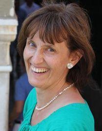 Christiane Rothemund