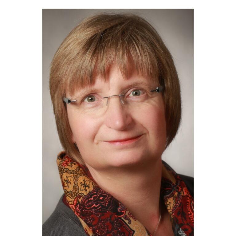 Martina van der Weem