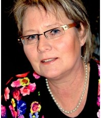 Katrin Bautsch, Krankenschwester, Stillberaterin