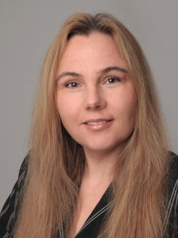 Stefanie Rosin