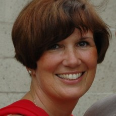 Annette Jacoby, Stillberaterin