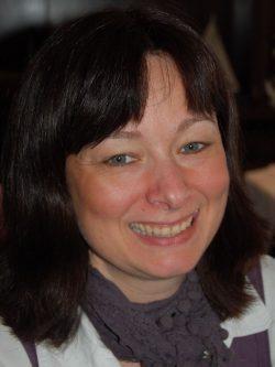 Claudia Pieper-Emden