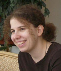 Isabella Ferdiny