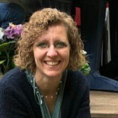 Profilbild Nicola Gehring, IBCLC
