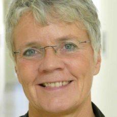 Christiane Baum