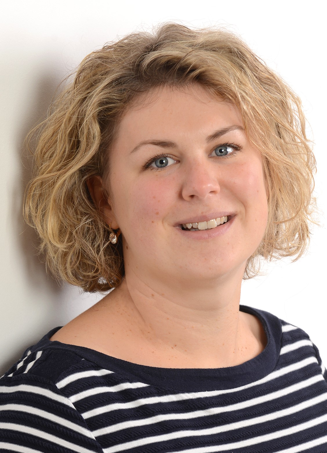 Kristin Weppler