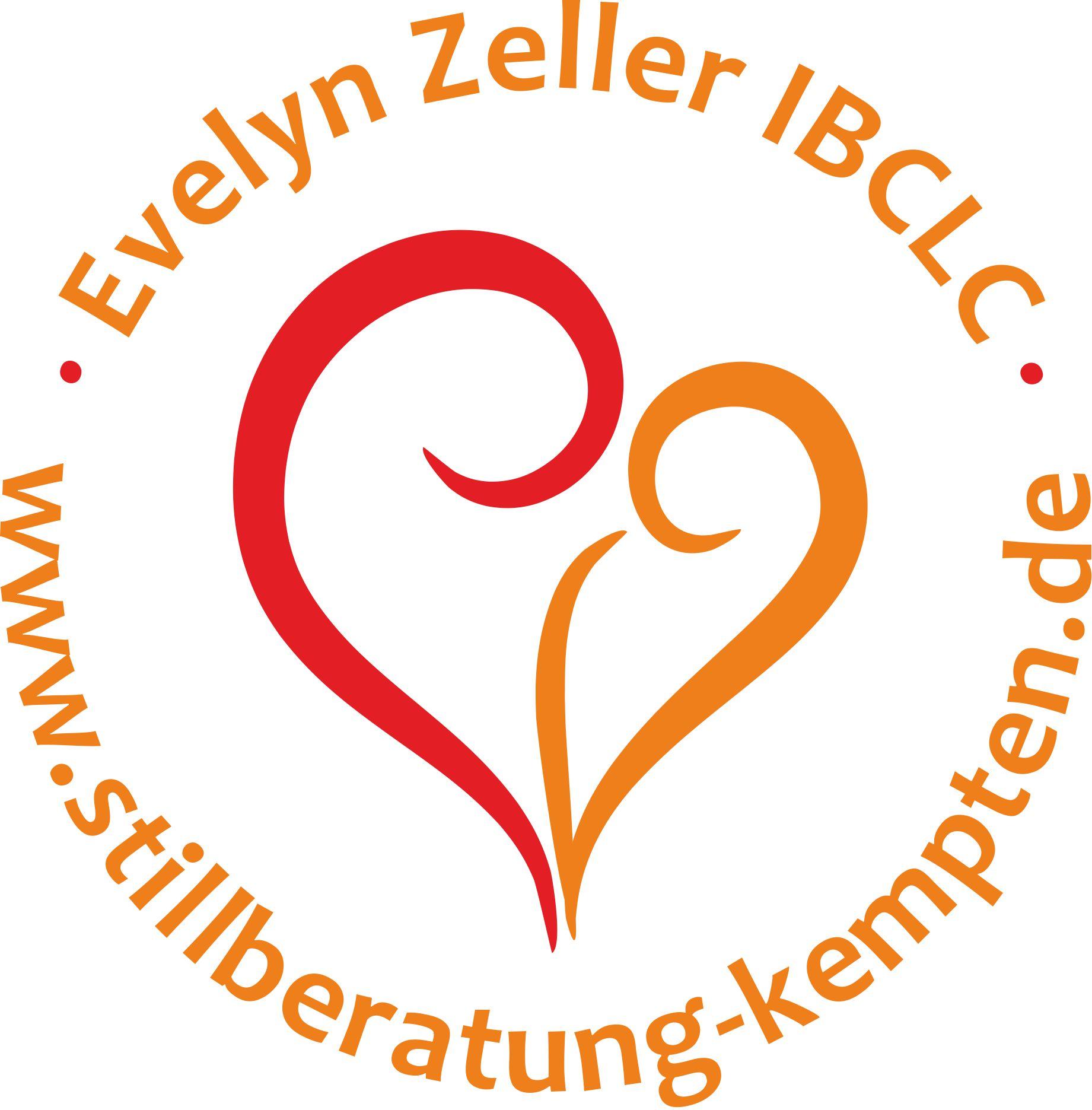 Evelyn Zeller Stillberatung Kempten