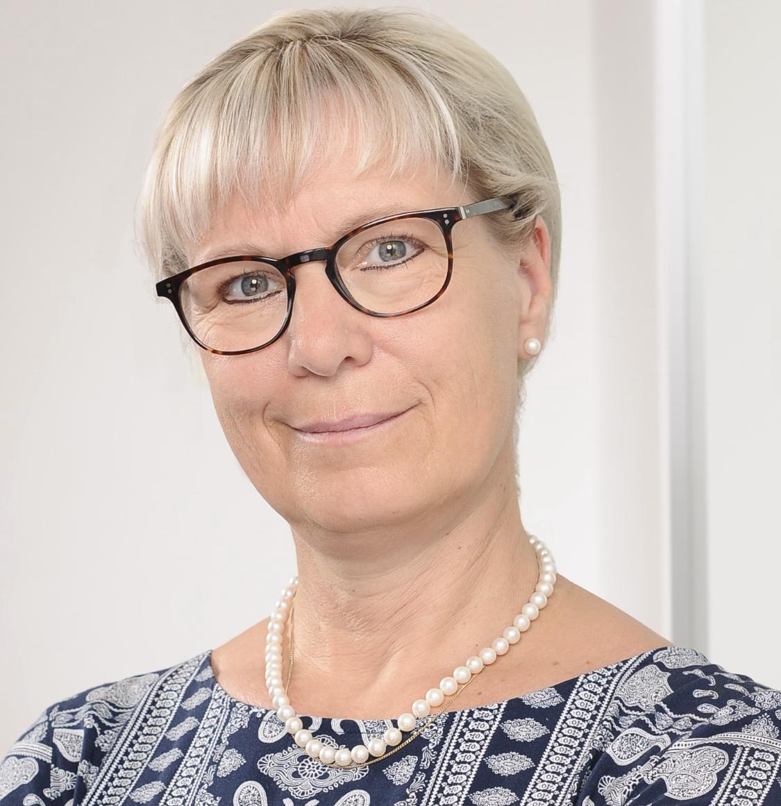 Irina Schroen