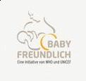 """Verein zur Unterstützung der WHO/UNICEF-Initiative """"Babyfreundlich"""" (BFHI) e. V."""