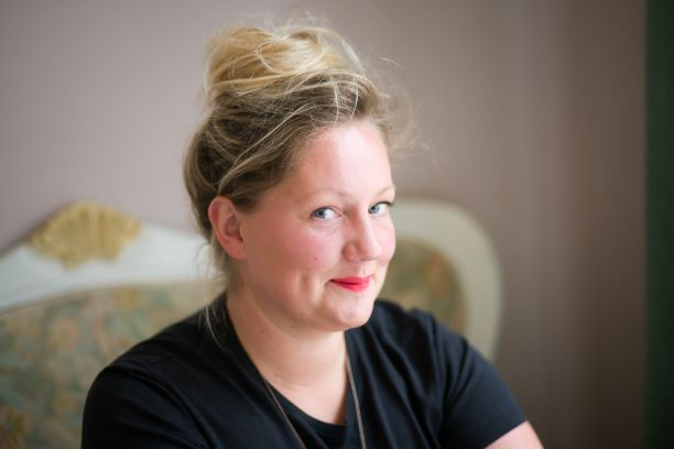 Anna Frischkorn