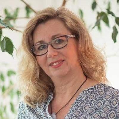 Claudia Schickerling